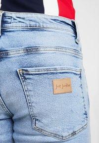 Just Junkies - MIKE - Short en jean - ozon blue - 5