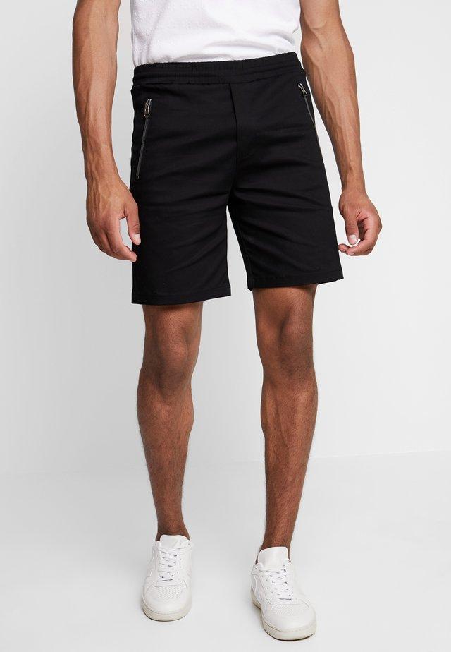 FLEX - Shorts - black