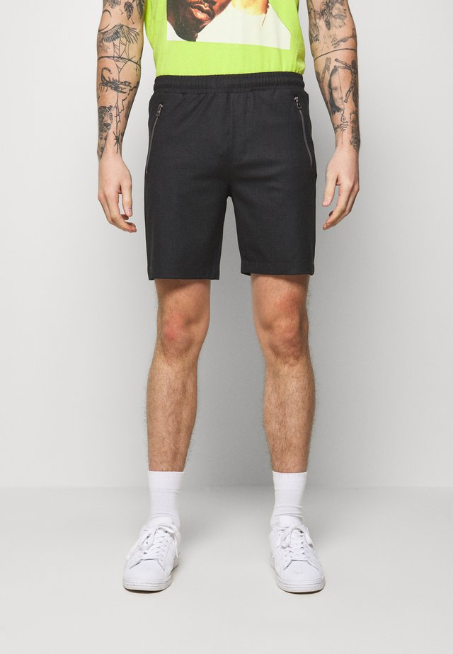Shorts - antracite