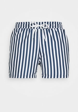 HASS - Shorts - navy