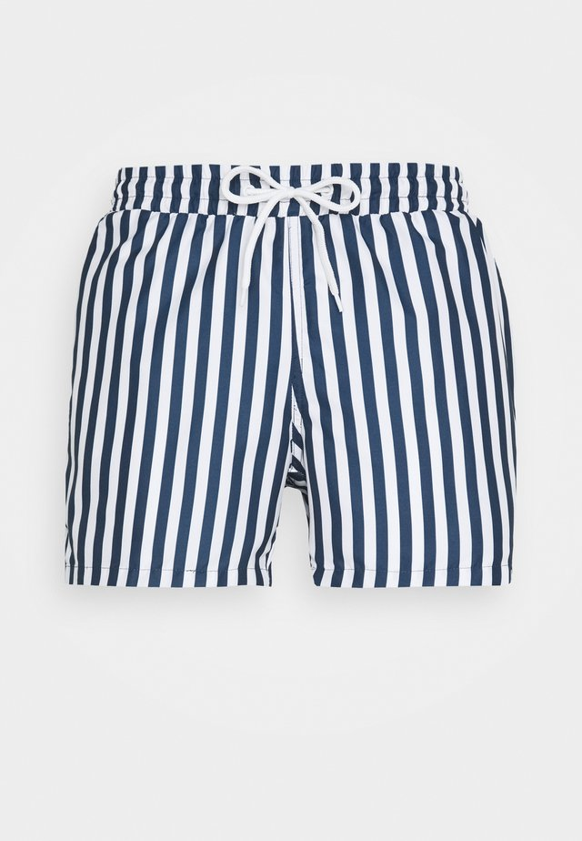 HASS - Shorts - navy