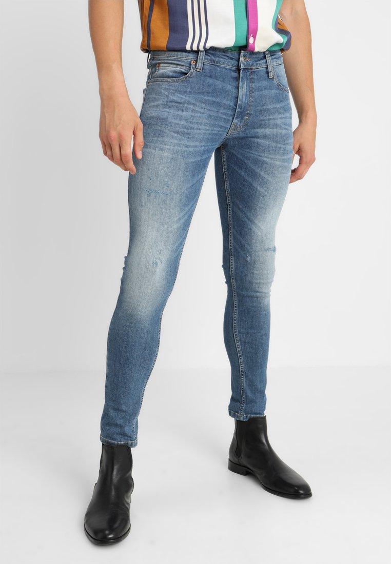 Just Junkies - MAX - Jeans Skinny Fit - law blue