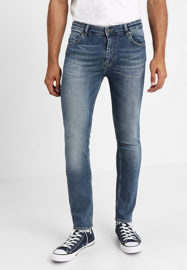 SICKO - Jeans Skinny Fit - gut blue