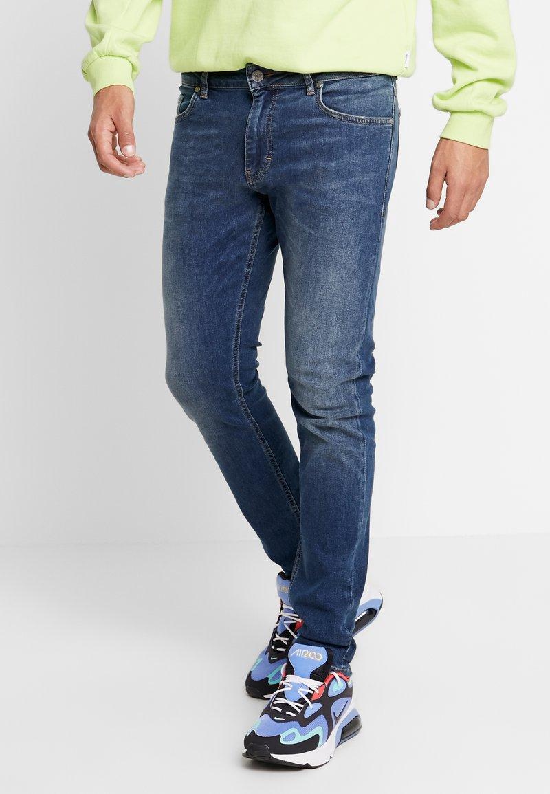 Just Junkies - JEFF JULIUS  - Jeans Slim Fit - julius blue