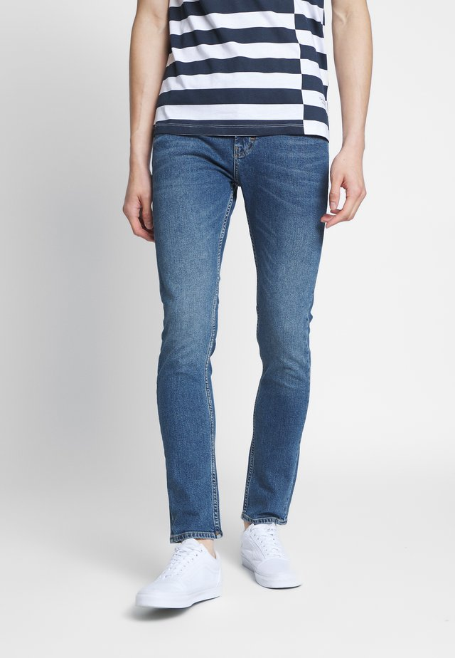 SICKO - Slim fit jeans - daily blue