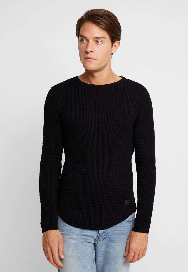 ARNOLD - Jumper - black