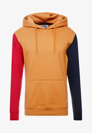 DYLE - Hoodie - camel