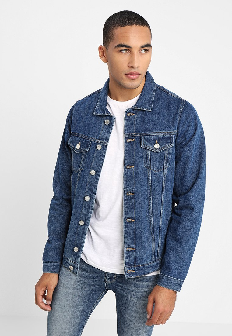 Just Junkies - ROLF - Denim jacket - light indigo