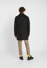 Just Junkies - REYNOLD - Classic coat - black - 2