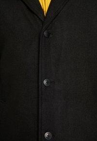 Just Junkies - REYNOLD - Zimní kabát - black - 4