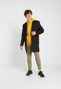 Just Junkies - REYNOLD - Classic coat - black - 1