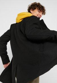 Just Junkies - REYNOLD - Zimní kabát - black - 3