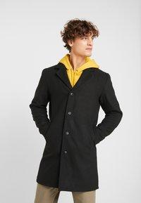 Just Junkies - REYNOLD - Zimní kabát - black - 0