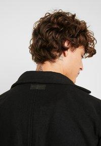 Just Junkies - REYNOLD - Classic coat - black - 6