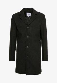Just Junkies - REYNOLD - Zimní kabát - black - 5