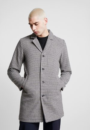 REYNOLD CHECKED - Manteau classique - sand