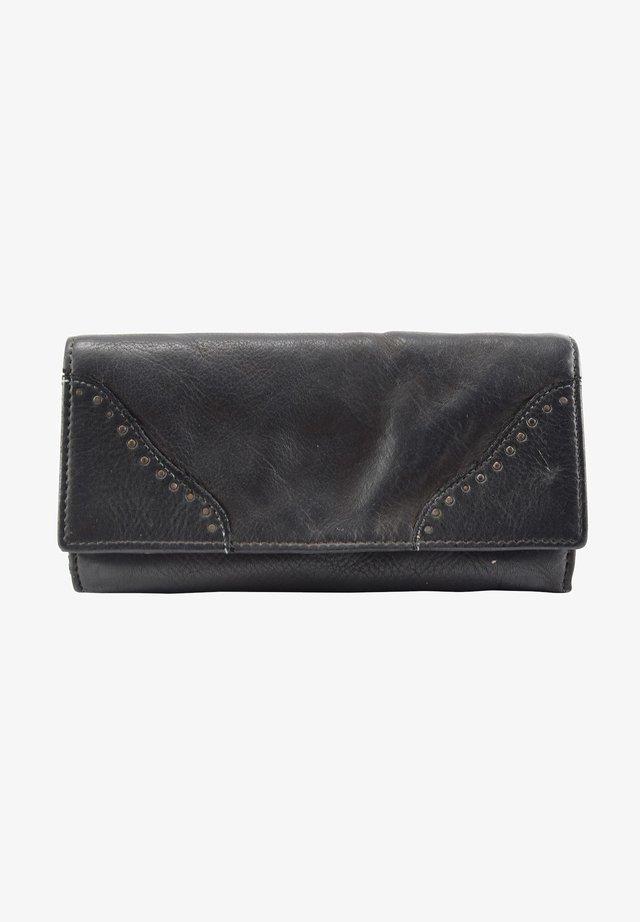 WELLINGTON  - Wallet - schwarz
