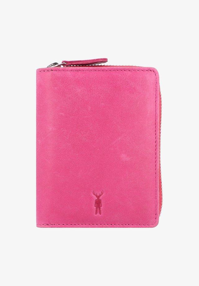 MONTEGO - Portefeuille - pink