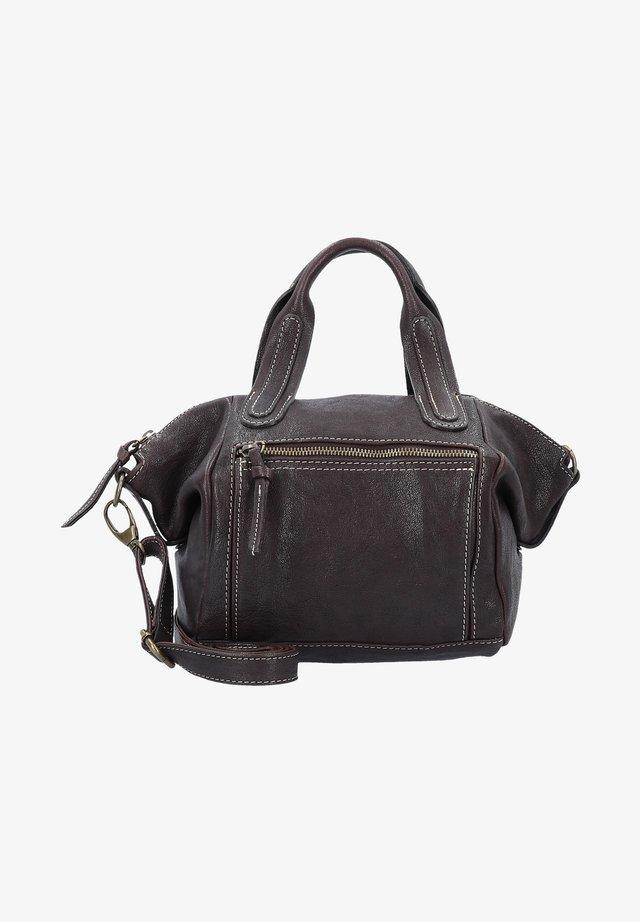 AMALFI  - Handbag - mokka