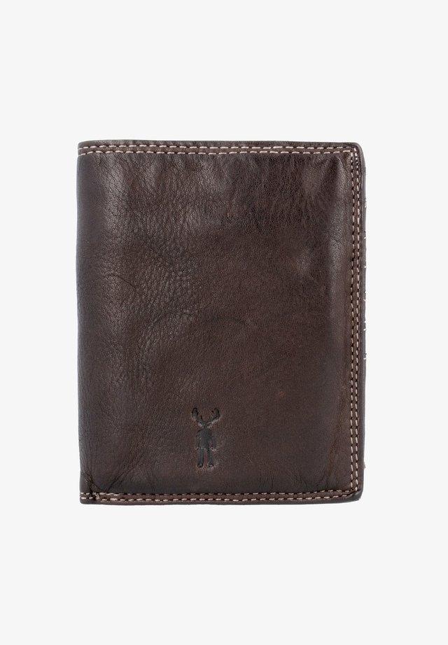 WELLINGTON  - Wallet - mokka