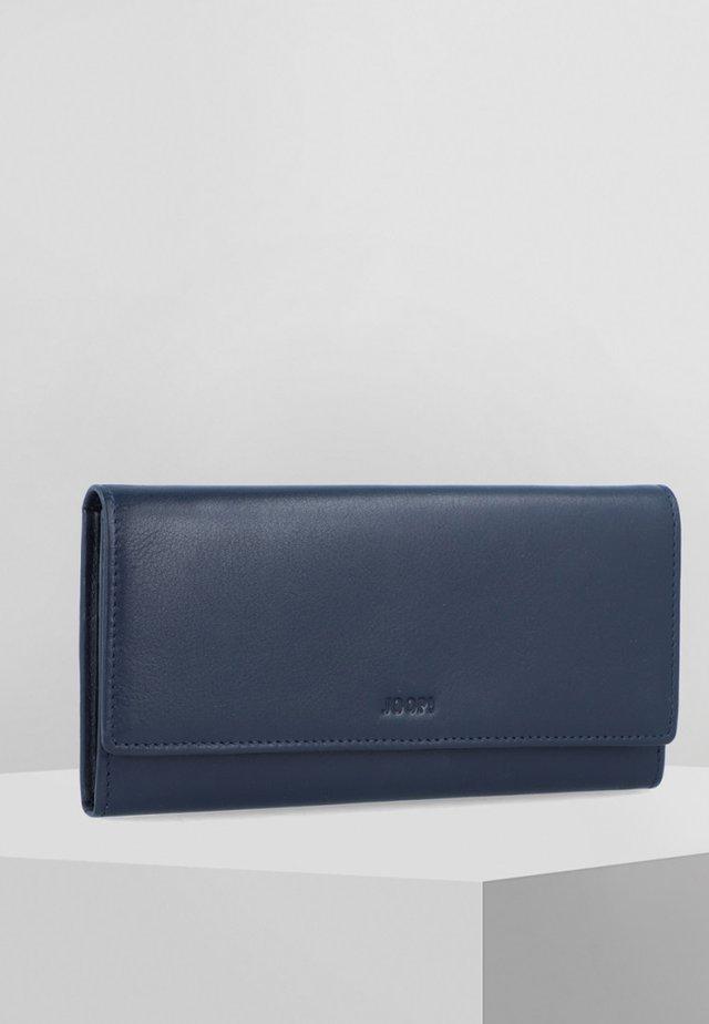 SERIA EUROPA - Wallet - dark blue