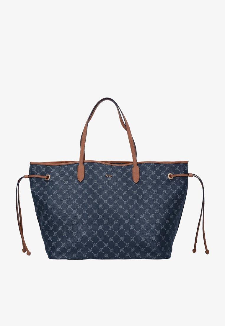 JOOP! - CORTINA LARA  - Shopping Bag - dark blue
