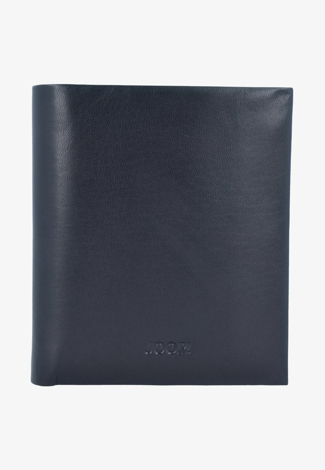 PERO DAPHNIS  - Wallet - black