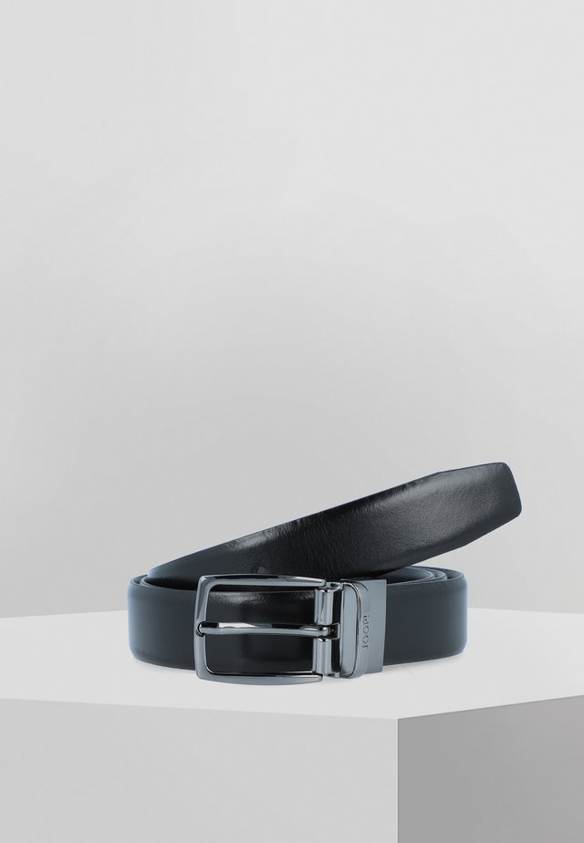 Riem - black/darkblue