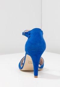 Jonak - DONIT - Sandales à talons hauts - blue - 5