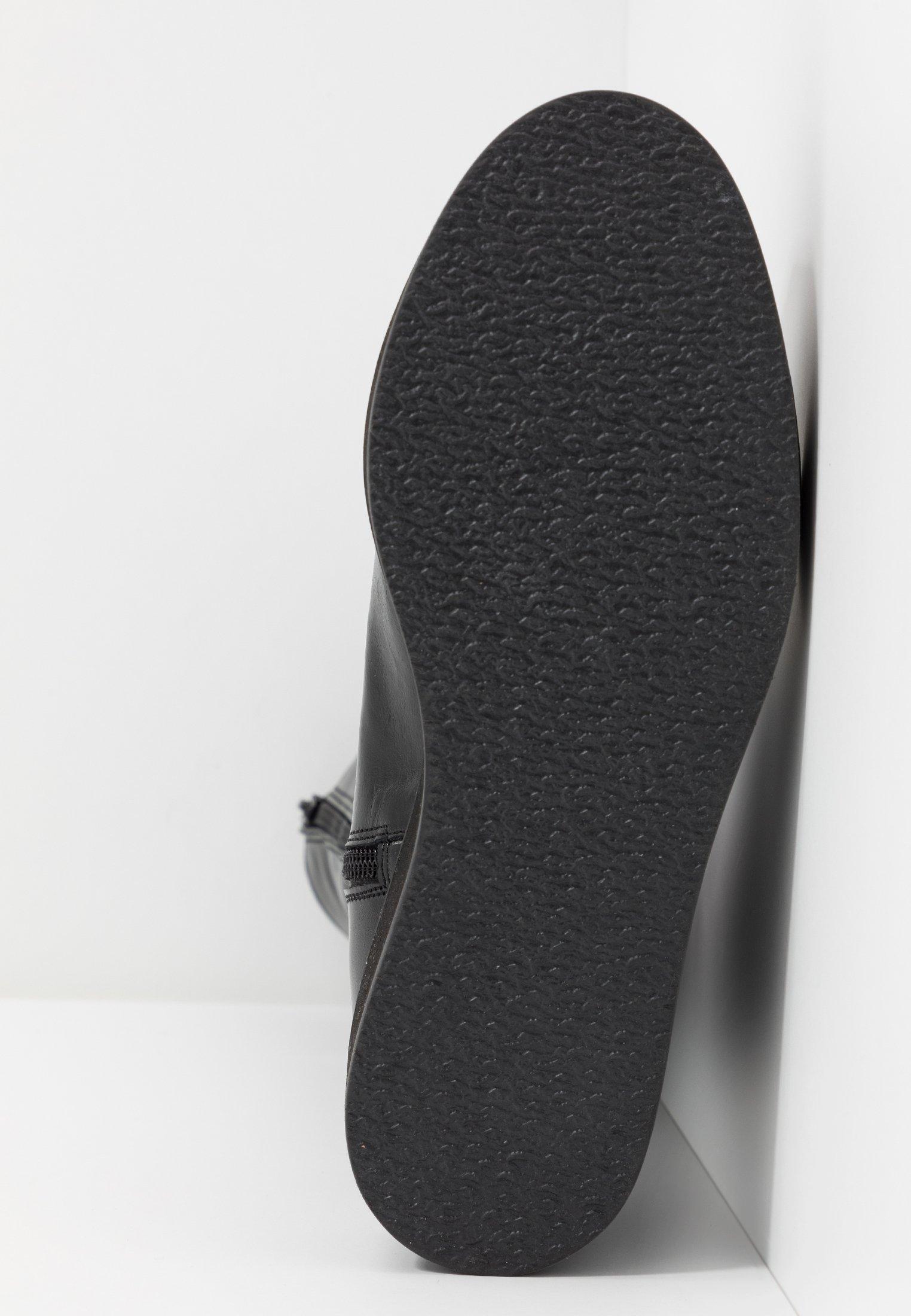 Jonak AVOLI - Bottes à plateau noir