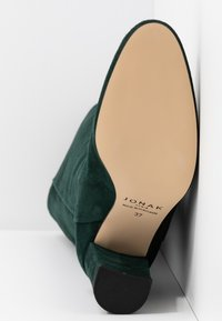 Jonak - CALIME - Bottes à talons hauts - dark green - 6