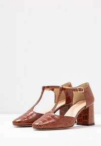 Jonak - VENATI - Classic heels - marron - 4