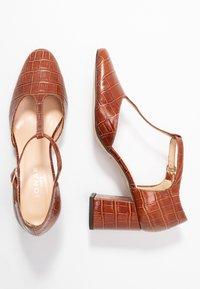 Jonak - VENATI - Classic heels - marron - 3