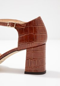 Jonak - VENATI - Classic heels - marron - 2