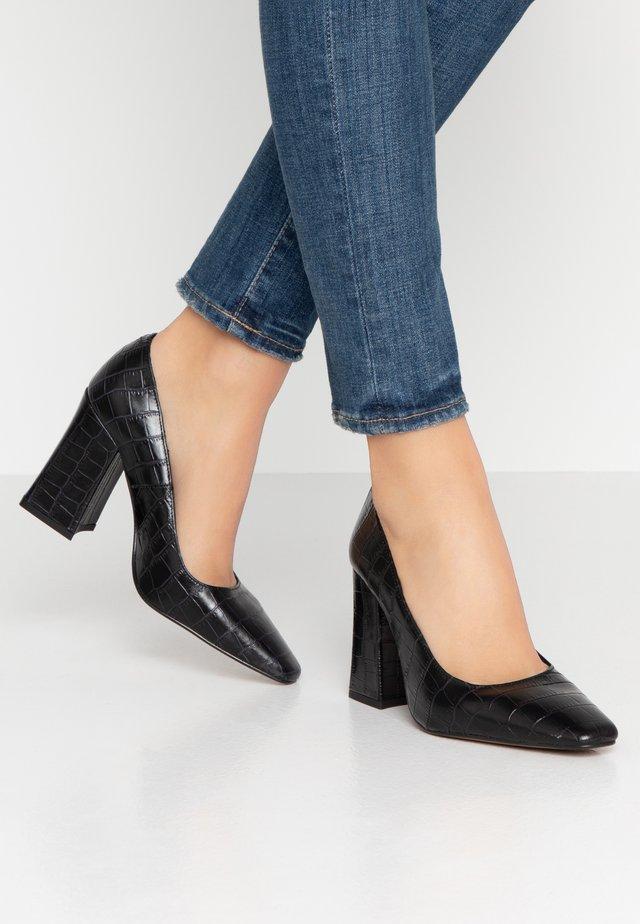 BALZAC - High heels - noir