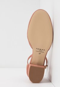 Jonak - VIRGILI - Classic heels - rose poudre - 6