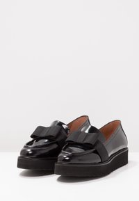 Jonak - DENLY - Mocassins - noir - 3