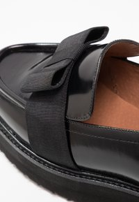 Jonak - DENLY - Mocassins - noir - 6