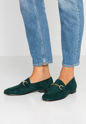 SEMPRE - Nazouvací boty - vert