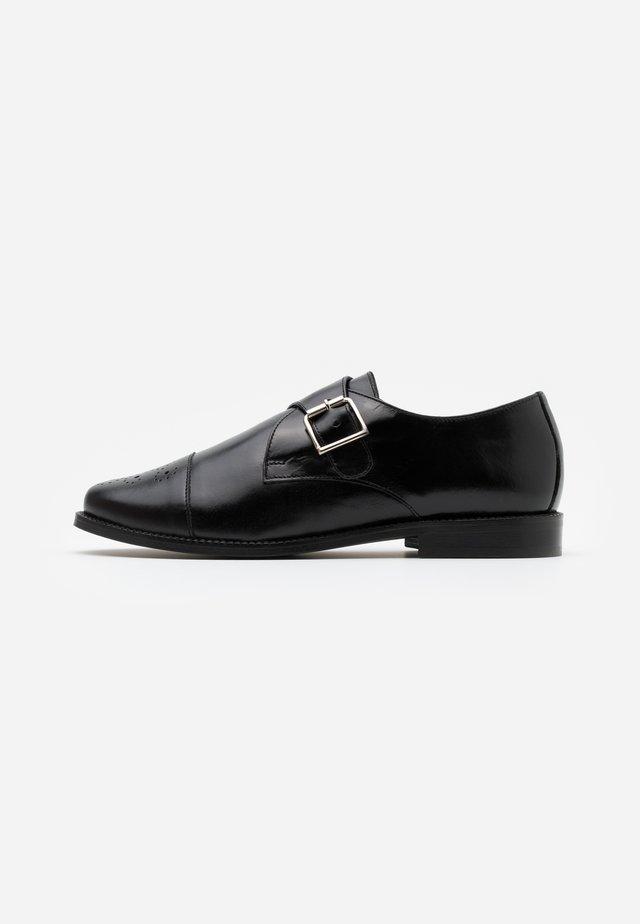 DIRCASANS - Slippers - noir