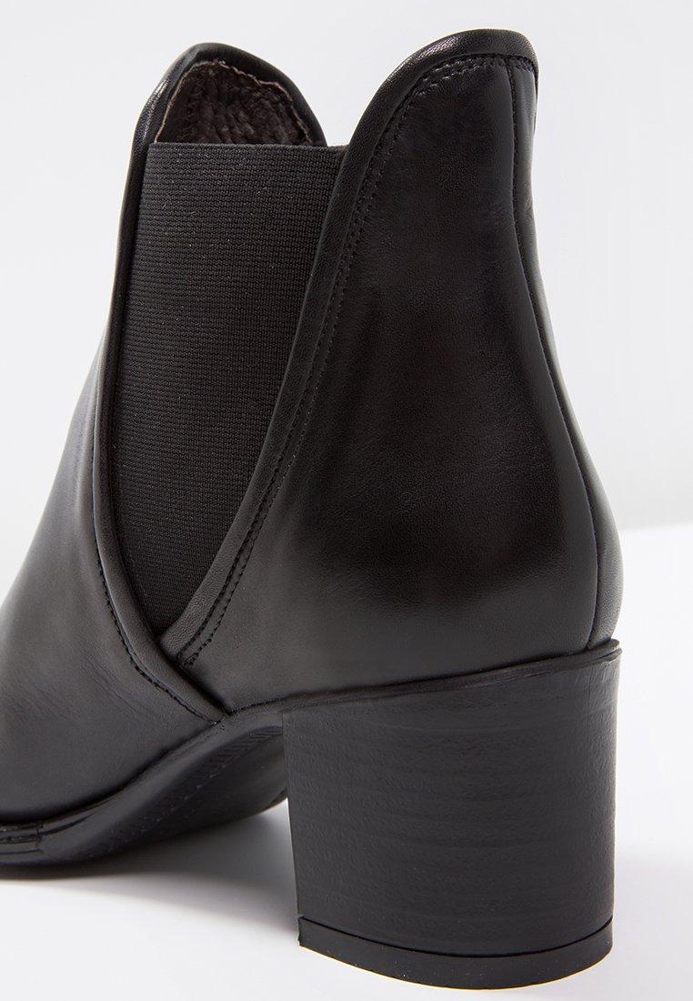 Jonak Noir Boots Boots À À Talons Jonak Talons Noir trdhCsQ