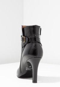 Jonak - AUREA - Boots à talons - noir - 5