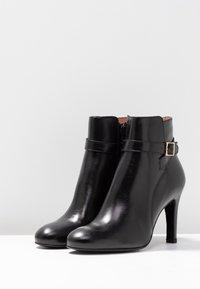 Jonak - AUREA - Boots à talons - noir - 4