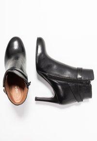 Jonak - AUREA - Boots à talons - noir - 3