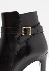 Jonak - AUREA - Boots à talons - noir - 2