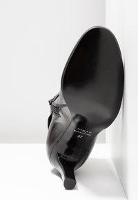 Jonak - AUREA - Boots à talons - noir - 6