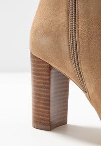 Jonak - VOLPONE - High heeled ankle boots - beige - 2