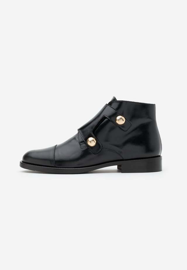 DRATO - Ankelstøvler - noir