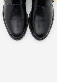 Jonak - DRATO - Boots à talons - noir - 5