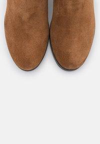 Jonak - TITOU - Boots à talons - camel - 5